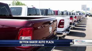 100 Betten Trucks Baker Coopersville Car Dealership Brings Growth To Citys