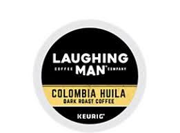 New Colombia Huila Coffeerecyclable Laughing ManR Coffee