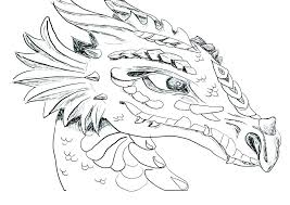 Lego Dragon Coloring Pages Fire Breathing Colouring
