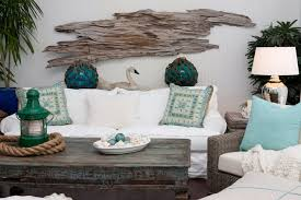 Nautical Themed Living Room Furniture by Interior Sensational Beach Themed Living Room With Fresh Color