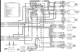 1991 Chevy Silverado Dashboard Wiring - Wiring Diagram Database •
