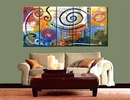 living room wonderful art paintings for living room modern art