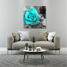 öl malerei auf leinwand zuhause flur wohnzimmer dekoration