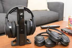 The Best Wireless TV Headphones Reviews by Wirecutter