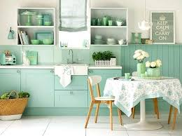 Kitchen Themes Sets Wall Decor Stores Contemporary Turquoise With Plate