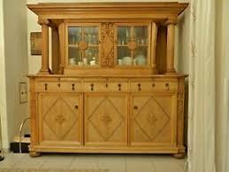 wohnzimmerschränke antik möbel gebraucht kaufen ebay