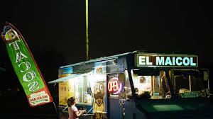 Cascabel Mexican Patio Hours by Mini Tacos El Maicol U2013 Texas Monthly