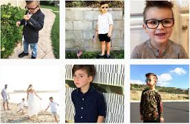 Fashion Trends 2017 10 Most Stylish Kids On Instagram Discover The Seasons Newest Designs