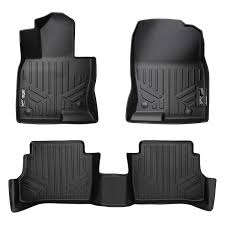 Top 13 Best Car Floor Mats And Why You Need Them - AutoGuide.com 5 Types Of Floor Mats For Your Car New Auto Custom Design Suv Truck Seat Covers Set So Best Ever Aka Liner Anthonyj350 Youtube Ford Floor Mats For Trucks Amazoncom 3d In India Benefits Prices Top Brands Faqs On 14 Rubber Of 2018 Halfords Advice Centre Personalised Service 13 And Why You Need Them Autoguidecom Allweather All Season Fxible Rubber
