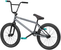 Picture Of 2019 We The People Justice BMX Bike