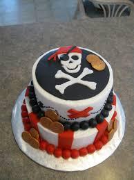 25 Best Pirate Birthday Cake Ideas Pinterest
