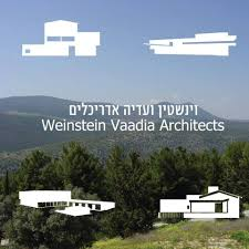 100 Weinstein Architects Vaadia Home