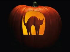 Puking Pumpkin Pattern Free by Pumpkin Carving Patterns Free Ideas From 31 Stencils Scary