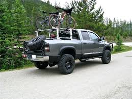 Truck Bed Bike Rack Systems Set Up Pretty Plans Hitch Or Mounted ... What Bike Carrier Do You Have Page 7 Ford F150 Forum The 10 Best Truck Bed Bike Racks 2018 Carrier For Pickup Rack Bicycle Homemade Going From Pvc Ideas Trucks Forums Black Metal On Car Fniture Great Thule Review Options Beds Rail Rack For Truck Bed Hitch Vehicle Storage And Diy Bike Rack Less Than 30 Nissan Titan Diy Plus A Your Racks Stuff 003 Imagine Enjoyable Diy Fat Cyclist Blog Archive Meet Bikemobile