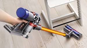 Dyson Dc50 Multi Floor No Suction by Dyson Just Fixed Everything Wrong With Its Cordless Vacuum