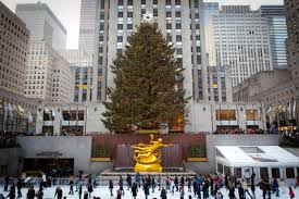 Christmas Tree Rockefeller Center 2016 by The New York Christmas Tree That Changes Lives All Year Goodnet