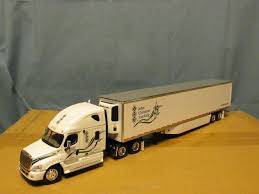1/64 DCP 32552 JOHN CHRISTNER TRUCKING Freightliner Cascadia W/ 53 ... John Christner Trucking Team Reefer Truck Driving Jobs Nice Trucksimorg Pem 164 M75018 John Christner Trucking Freightliner C120 Slpr W Db3imaging On Twitter Congrats To Cbellracing Wning Dcp 32552 Cascadia 53 Trans Co Logistics Equipment Leased To Sapulpa Ok Tca Announces Several Winners For Its Fleet Safety Awards Logo Ownership Announcement Regarding Pay 9272017 By Jeff Weaver Vice President Maintenance