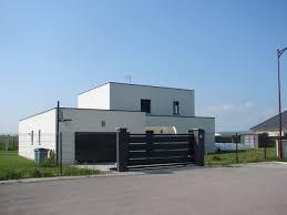 maison en cube moderne indogate maison moderne blanche