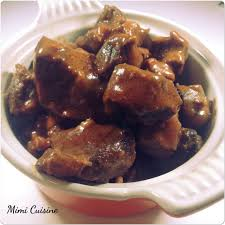 cuisine cookeo goulasch de bœuf recette cookeo de chez moulinex retrouvez pleins