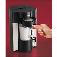 Hamilton Beach Stay Or Go Coffee Maker Review Home Kitchen Best Single Cup Makers