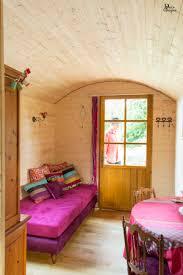 chambre d hote vosges le temps de rêver chambre d hôtes roulotte