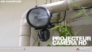 projecteur exterieur avec detecteur de presence projecteur exterieur avec a detection de mouvement secutec