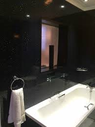 Bathroom Wall Cladding Materials by Dbs Bathrooms Black Sparkle 8mm Bathroom Wall Cladding Realie
