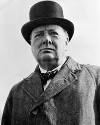 speech analysis winston churchill s iron curtain