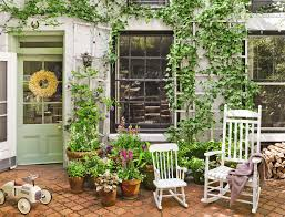76 Best Patio Designs For 2019 - Ideas For Front Porch And Patio ... Fniture Interesting Lowes Rocking Chairs For Home Httpporch Cecilash Wp Front Porch Good Looking Chair Havana Cane Cushion Shop Garden Tasures Black Wood Slat Seat Outdoor Nemschoff 11 Best Rockers Your Style Selections With At Lowescom Florida Key West Keys Old Town Audubon House Tropical Gardens White Lane Decor Hervorragend Glider Recliner Desig Cushions Outside Modern Cb2 Composite By Type Trex Lucca Acacia
