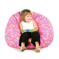 Big Joe Bean Bag Chairs For Kids Kid Elite Pink