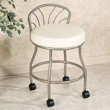 Terrific Bathroom Vanity Chair With Wheels Dazzling Flare ... Vanity Stool And Benches Great Chair With Wheels Nice 75 Most Killer Decoration Ideas Inspiring Look Of Modern Stools Wood Concrete Bench Outdoor 26 Fniture Stylish Accent Upholstered To Match Home Decor Interesting Rolling Inspiration As Bathroom Design Back Combine Glamorous Swivel 20 The Best For Makeup Ikea Cheap Clear Antique Alex Drawer Unit White Chairs For Creative Vintage Hollywood Regency Chic