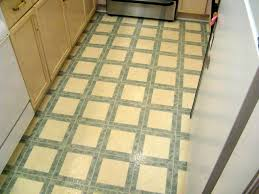 Best Flooring For Kitchen by Painting Linoleum Floors For Kitchen U2014 Jessica Color