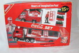 VINTAGE BUDDY L Coca- Cola Trucks - $17.50 | PicClick Coca Cola Truck At Asda Intu Meocentre Kieron Mathews Flickr To Visit Southampton Later This Month On The Scene Galway November 27 African Family Pose With Cacola Christmas Santa Monica By Antjtw On Deviantart Ceo Says Tariffs Are Impacting Its Business Fortune Coca Cola Delivery Selolinkco Drivers Standing Next Their Trucks 1921 Massive Cporations From Chiquita Used Personal Armies Truck Editorial Otography Image Of Cityscape 393742 Holidays Are Coming As The Hits Road Cocacola In Blackpool Editorial Photo Claus Why Beverage Industrys Soda Tax Discrimination Claims Shaky