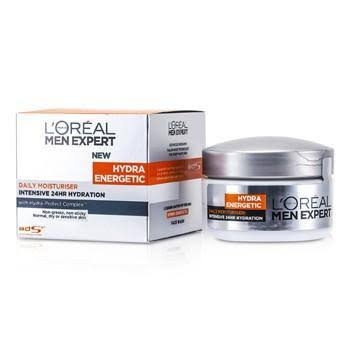 L'oreal Men's Expert Hydrating Energetic Moisturizer - 50ml