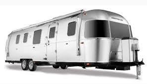 100 Pictures Of Airstream Trailers S Smart Home Away From Home Engadget