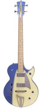 Backlund Rockerbox Bass – Eastwood Guitars