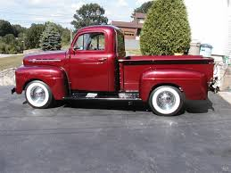 1952 Ford F1 Pickup For Sale | ClassicCars.com | CC-582265 Warm Weather Cool Trucks At The Northern Shdown Coolest Classic Of 2016 Show Seasonso Far Hot Rod Network Intertional Harvester Classics For Sale On Autotrader Projects 1940 Ford Pickup Build 74 Years In Family The Old And Tractors In California Wine Country Travel 1953 F100 Fast Lane Cars Gather Gaylord For 2nd Annual Alpenfest Travelling To Home Scania Newsroom