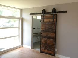 Wood Sliding Barn Door — New Decoration : Tips On Building A ... Amazoncom Hahaemall 8ft96 Fashionable Farmhouse Interior Bds01 Powder Coated Steel Modern Barn Wood Sliding Fascating Single Rustic Doors For Kitchens Kitchen Decor With Black Stool And Ana White Grandy Door Console Diy Projects Pallet 5 Steps Salvaged Ideas Idea Closet The Home Depot Epbot Make Your Own Cheap