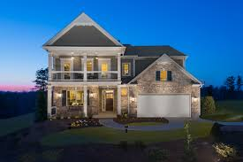 Ryland Homes Floor Plans Georgia by Ryland Homes Opens New Model At Summit At Shiloh In Alpharetta