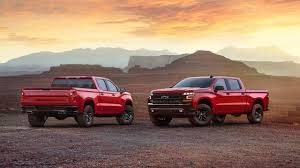 100 New Truck Deals Pickups From Chevy Ford And Ram Mean That Truck Buyers Will