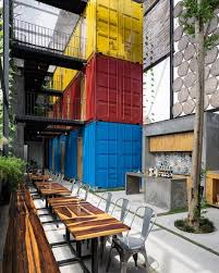 104 Shipping Container Design 23 Incredible Houses Around The World