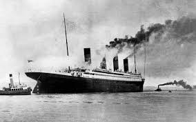 Titanic Sinking Animation National Geographic by Titanic Sunk By