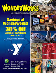 Wonderworks - Ultimate In Interactive Adventure Coupon Codes ... Orlando Deals Offers Discounts For Fl Lumberjack Feud Coupons And 3 Off Each Ticket 10 Things Not To Miss At Nderworks Myrtle Beach Mom Files Attractions Smoky Mountain Coupon Book Hatfield Mccoy Dinner Show 5 Wristband Com Coupon Code In Russia 24 Hour Wristbands Blog Harbor Freight Tools Get Fresh Elmira Corning Ny By Savearound Issuu Wonderworks Toy Store Van Heusen Outlet Allaccess Tickets Groupon