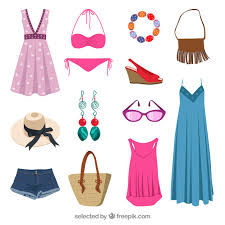 Fashion Clipart Outfit 15