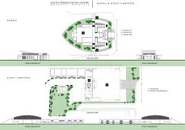 100 Axis Design Group SOCSO Rehabilitation Centre Arte Media