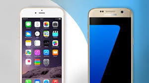 Samsung Galaxy S7 vs iPhone 6S Which is the best