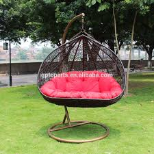 Wholesale Egg Chaped Swing Hammock Chair Swing Chair Hanging Pod