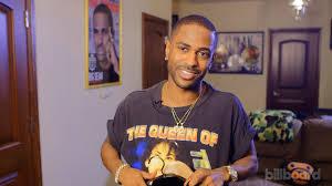 Big Sean Reveals His Vintage T Shirt Collection