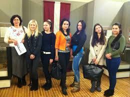 Muzejs 2211 Albums Informacija Par Gimnaziju Rigas Centra Krievu Privatgimnazija