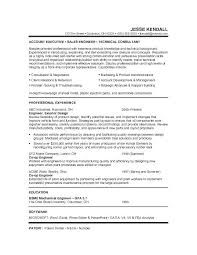 The Best Resumes Examples Career Change Resume Free Sample For School Teachers